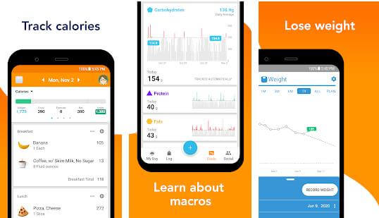 Calorie Counter by Lose It!