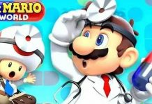 Dr Mario World Mobile Game to Shut from November 1st