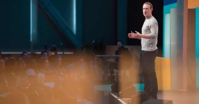 CEO Mark Zuckerberg Confirmed Facebook Ray-Ban Smart Glasses to Launch Soon