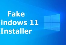 Fake Windows 11 Installers Infected With Malware Are in Wild
