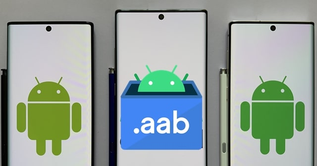 Google Aims to Replace Android APK Files With a New Format