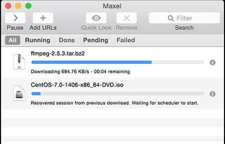Maxel for mac