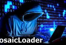 MosaicLoader: A New Data Stealing Malware Spread Through Online Ads