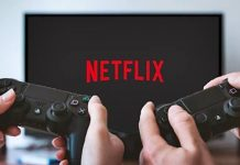 Netflix Officially Revealed its Plan For Expanding into Games