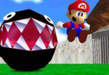 Super Mario 64 is not the Last Million Dollar Game