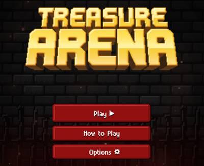 Treasure Arena