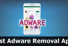 Best Adware Removal Apps