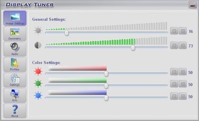 Display Tuner