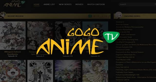 GoGoAnime and Three Other Anime Pirate Sites are Under Threat of Shutdown