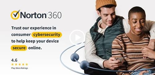 Norton Security Service