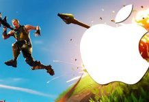 Apple Blacklists Fortnite Until the Lawsuits With Epic Games Are Solved