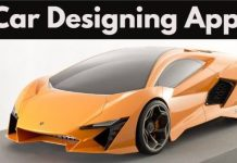 Best Car Designing Apps