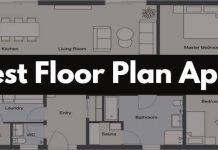 Best Floor Plan Apps