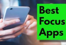 Best Focus Apps to Keep You off Your Phone