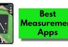 Best Measurement Apps