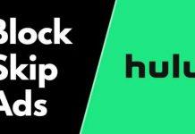 Block / Skip Hulu Ads