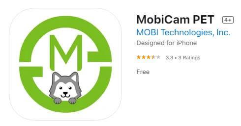MobiCam PET