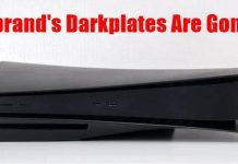 Sony Ordered Dbrand to Stop Selling its Darkplates For PlayStation 5