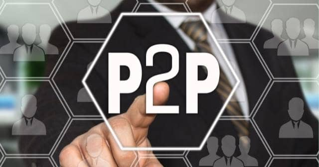 How Peer to Peer(P2P) File Sharing Works