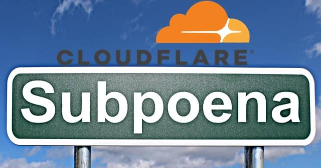 MPA Obtained DMCA Subpoenas to Investigate Popular Pirate Sites From Cloudflare-min