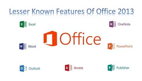 MS Office 2013 Download