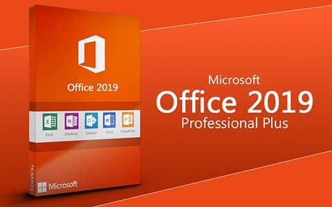 Download MS Office 2019 Cracked or Unlocked Version
