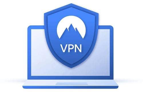 Using a VPN